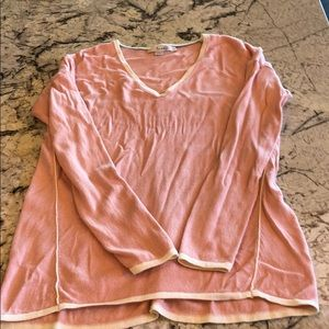 Boden Sweater Small Pink